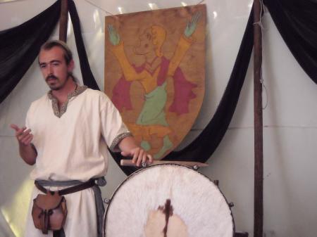 Musique au Moyen Age