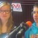 Agathe et Maxime